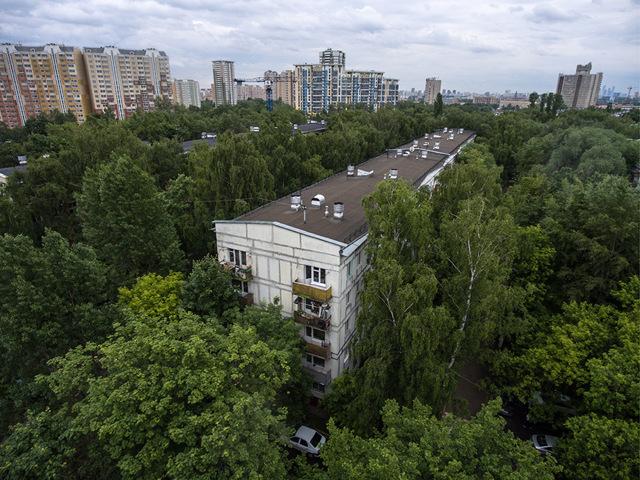 Квартир на продажу в домах под реновацию стало в 3 раза больше
