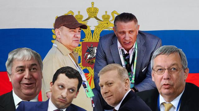 5 из 10 самых богатых семей России сделали капитал на недвижимости