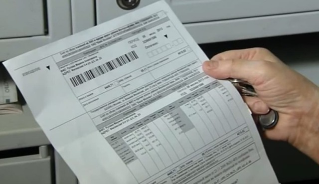 Правительство одобрило появление единой квитанции за услуги ЖКХ