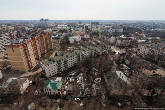В Орловской области аренда подорожала больше всего за 3 квартал