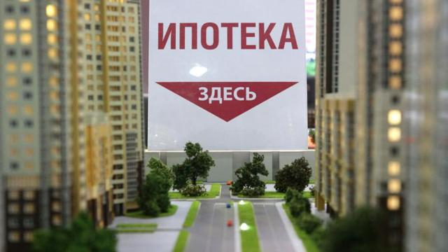 В Москве выгоднее снимать элитную квартиру, чем платить за нее по ипотеке