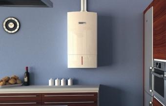 Газовая колонка в квартире: правила безопасности