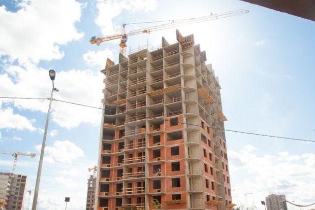 Правительство предлагает достраивать уже начатое жилье по старым правилам