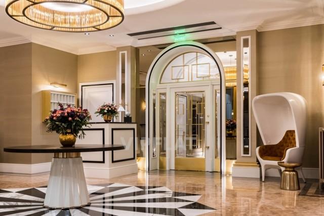 В Петербурге покупатели элитных новостроек выбирают квартиры подороже
