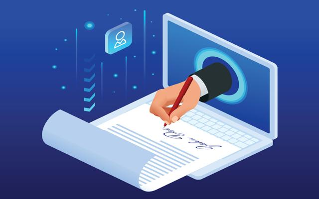 Вступают в силу новые правила использования электронной подписи при сделках с жильем