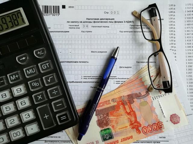Как получить налоговый вычет, если вы предприниматель?