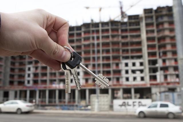 Постоянный механизм расселения ветхого жилья появится к 2019 году