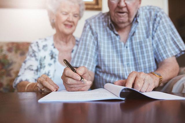Супруги теперь могут составлять совместные завещания