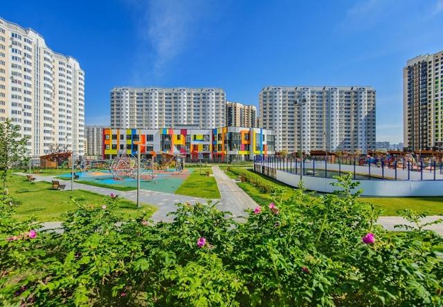 В Подмосковье число новых загородных домов в продаже уменьшилось на треть