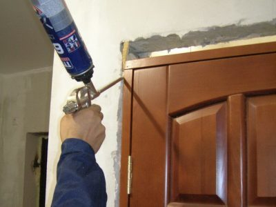 Перенос дверного проема – это перепланировка?