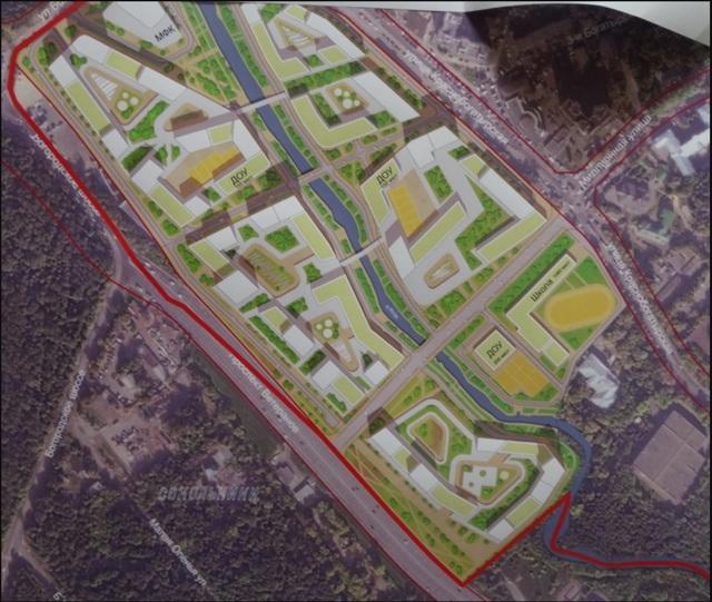 В Москве застроят жильем территорию завода «Красный богатырь»