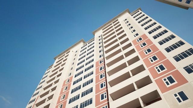 Минстрой вводит новые правила содержания общедомового имущества