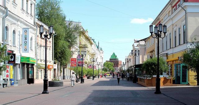 Жители Грозного считают свой город самым безопасным в России
