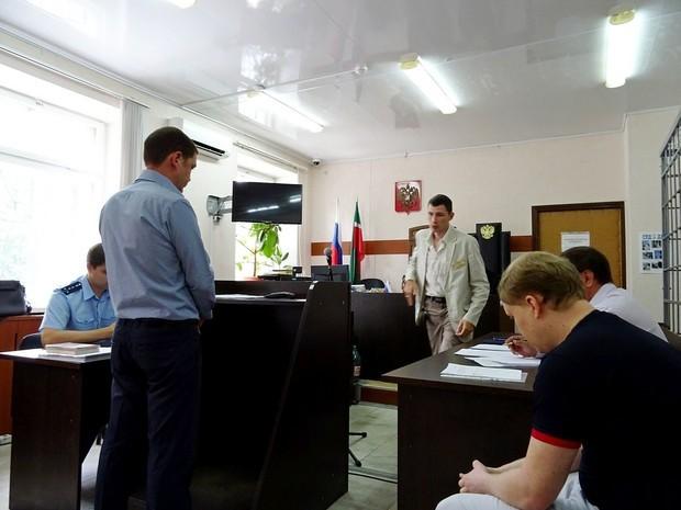 В Татарстане осудили «черных риелторов»