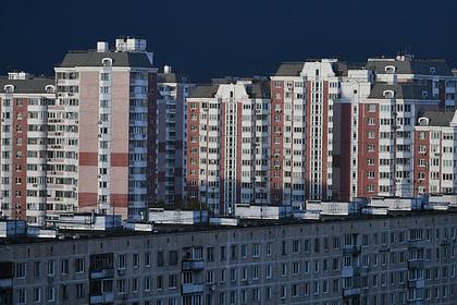 В России насчитывается около 900 проблемных новостроек