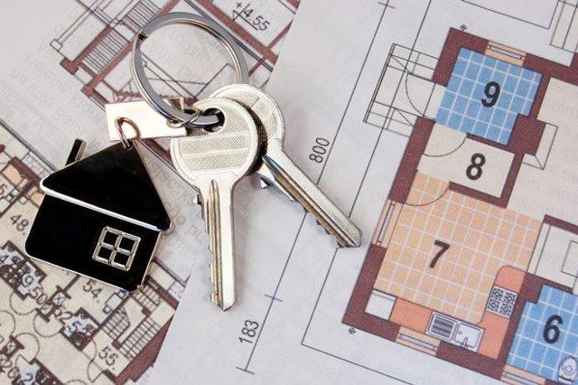 В России распространяется новая мошенническая схема с квартирами