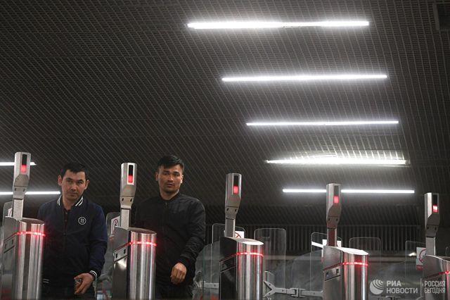 В российских городах появятся уличные системы распознавания лиц