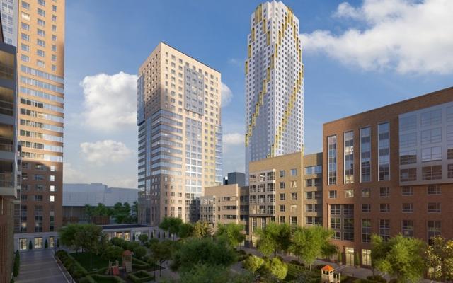 Эксперты выяснили, какова себестоимость строительства жилья Москвы и Подмосковья