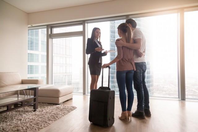 Может ли нерезидент сдавать российскую квартиру в аренду?