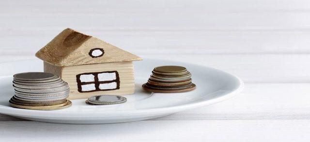 Предложение: 3 года не изымать жилье у должников по валютной ипотеке