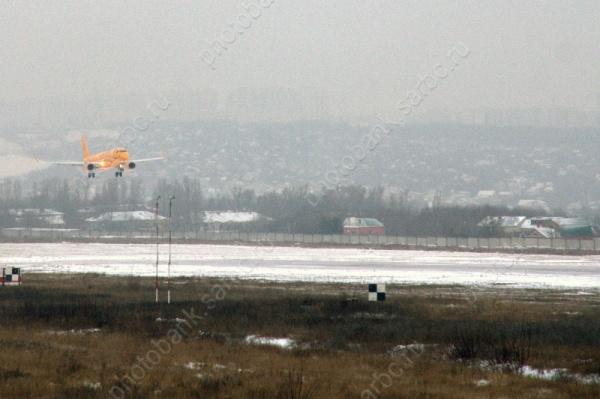 Территории вокруг аэропортов могут начать активно застраивать
