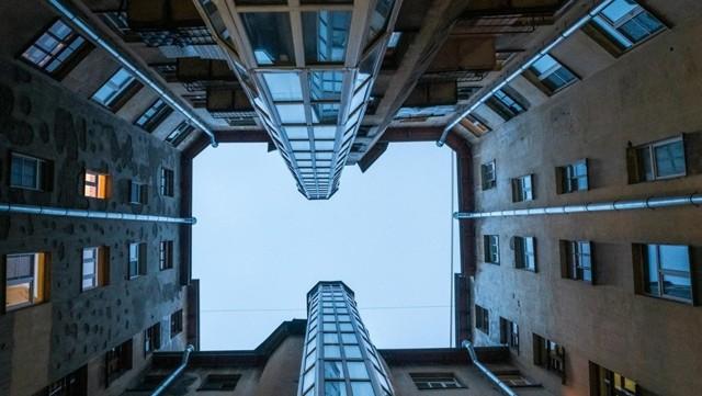 У россиян стали популярны квартиры небольшой площади