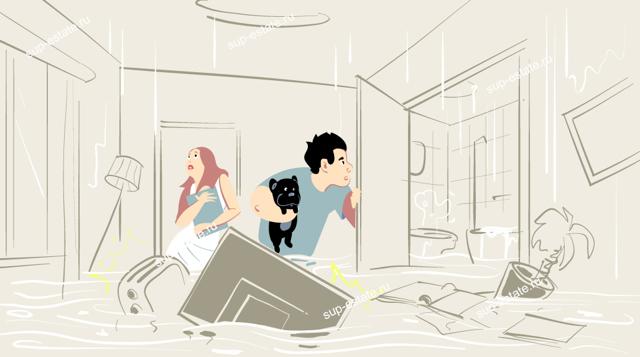 Собственники могут брать плату у провайдеров за аренду крыш и подвалов