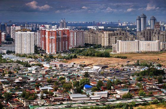 В России проведут гаражную амнистию