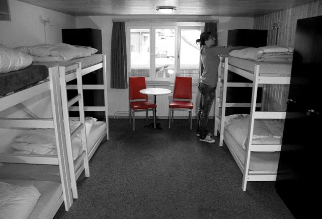 Хостелы в многоквартирных домах стали апартаментами