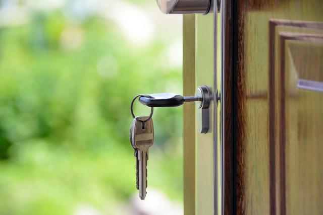 Как обменять квартиру, которая находится под арестом?