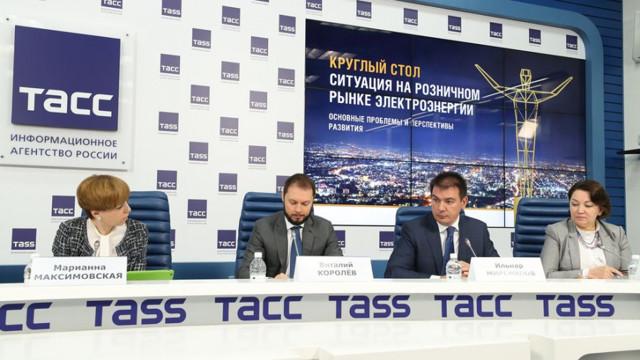 Невскрываемые электросчетчики появятся в России до конца 2018 года