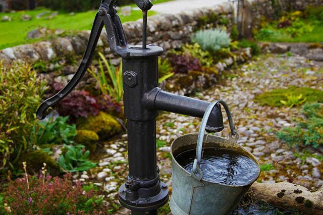 Дачников освободят от пошлины за использование подземных вод