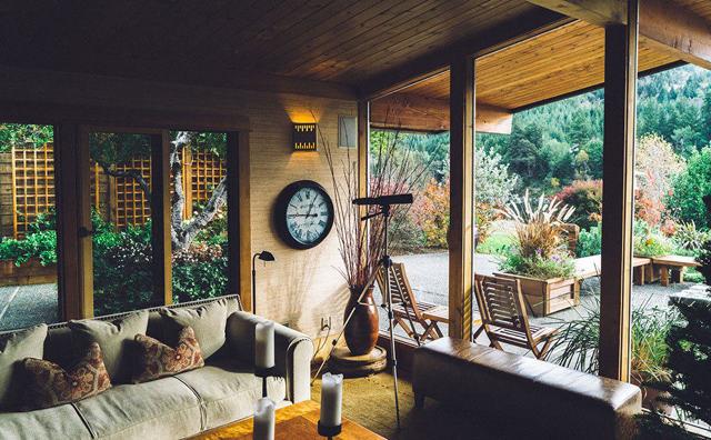 Как изменить свой дом, чтобы стать более здоровым и счастливым?