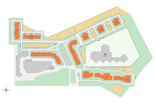 В Раменском построят крупный микрорайон