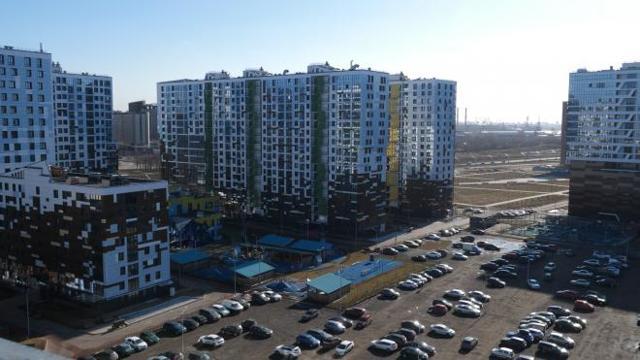 В Петербурге финны построят ЖК на Васильевском острове