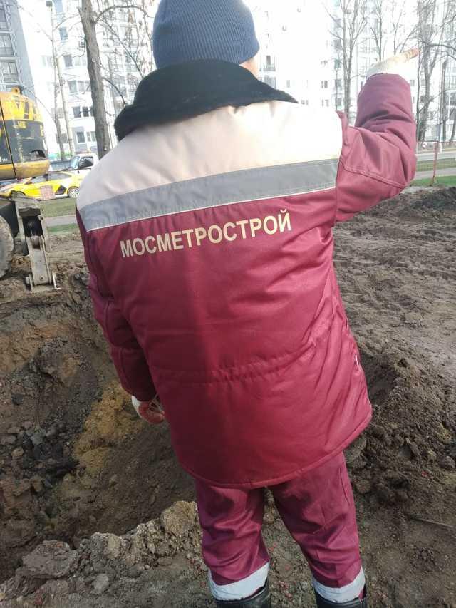Власти Москвы рассказали о планах развития метро до 2017 года