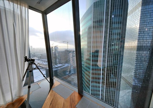 Скидки на апартаменты в Москве достигают 25%