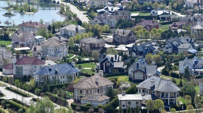Продажи вторичных квартир могут вырасти на 15% из-за слабого рубля