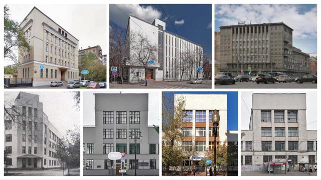В Москве МГТС построит жилье на месте бывших телефонных станций