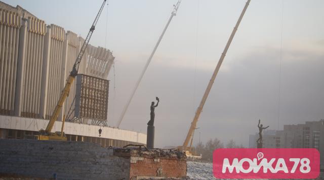 Промзону на Финском заливе ждет реконструкция