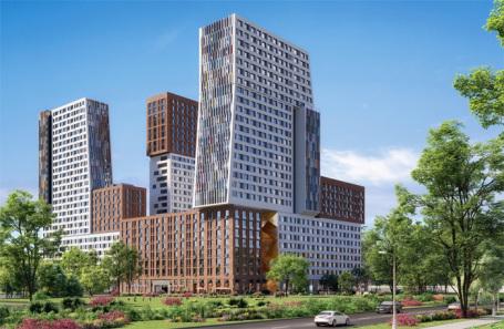 ФСК «Лидер» сообщила подробности о новых проектах в Петербурге и Подмосковье
