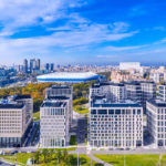 В Москве ВТБ построит апартаменты рядом с Парком Победы