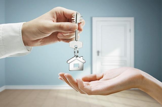 С начала строительства до сдачи квартиры дорожают на 35%