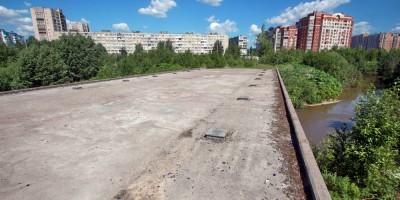 В Петербурге застроят жильем склады на Дыбенко