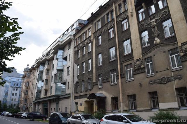 В Петербурге сносят дореволюционные цеха ради строительства жилья