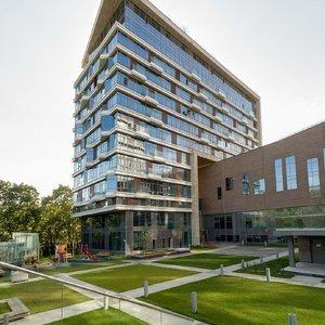 В Москве продаются апартаменты в 69 комплексах