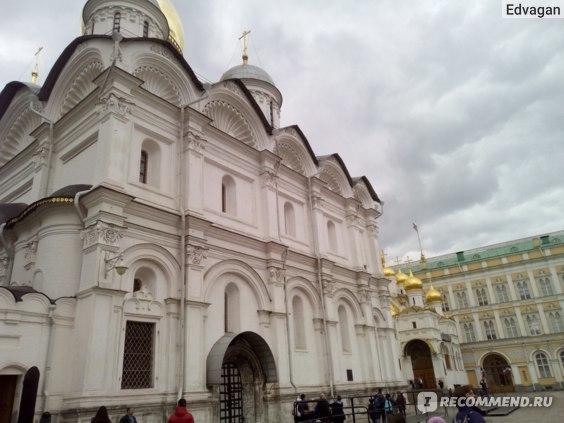 Офис у Кремля можно снять за 55 тысяч