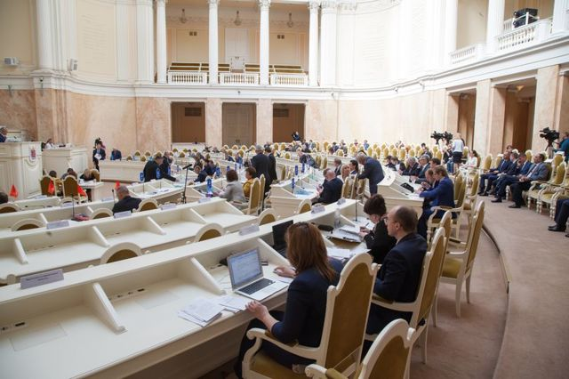 В Петербурге провели переоценку кадастровой стоимости недвижимости