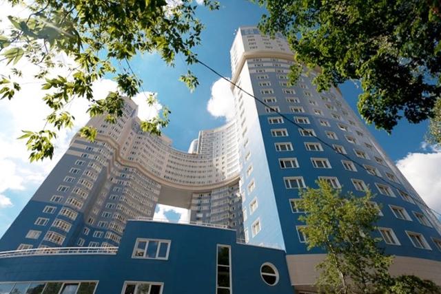ФСК «Лидер» может купить Домостроительный комбинат № 1