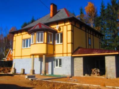 Загородный поселок на Новорижском шоссе спроектируют при участии молодых урбанистов